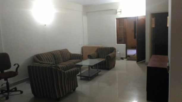 1386 sqft, 2 bhk Apartment in Purva Purva Fountain Square Marathahalli, Bangalore at Rs. 30000