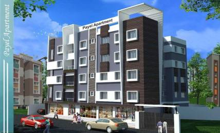 978 sqft, 3 bhk Apartment in Builder PAYEL APARTMENT Domohani Road, Asansol at Rs. 28.3620 Lacs
