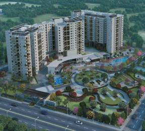 1865 sqft, 3 bhk Apartment in Century Breeze Kogilu, Bangalore at Rs. 1.0000 Cr