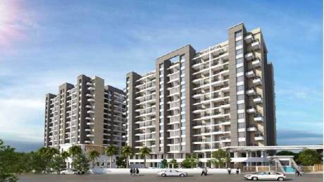 989 sqft, 2 bhk Apartment in Builder Project Undri, Pune at Rs. 42.5000 Lacs