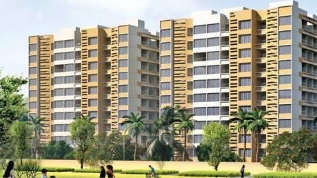 1046 sqft, 2 bhk Apartment in Samrat Green Republic Wagholi, Pune at Rs. 43.2000 Lacs