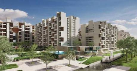 1610 sqft, 3 bhk Apartment in Builder Project Wagholi, Pune at Rs. 65.3000 Lacs