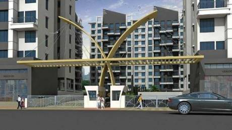 1150 sqft, 2 bhk Apartment in Builder Project NIBM, Pune at Rs. 46.0000 Lacs