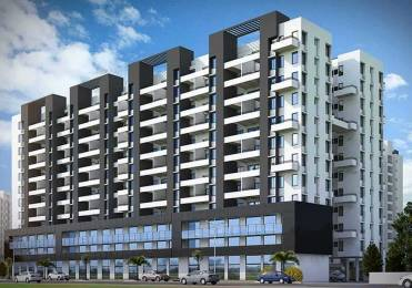 637 sqft, 1 bhk Apartment in Mantra Essence Undri, Pune at Rs. 25.5000 Lacs
