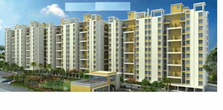 828 sqft, 2 bhk Apartment in Atria Grande Handewadi, Pune at Rs. 39.5000 Lacs