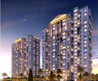645 sqft, 1 bhk Apartment in Karia Konark Virtue Mundhwa, Pune at Rs. 36.2000 Lacs