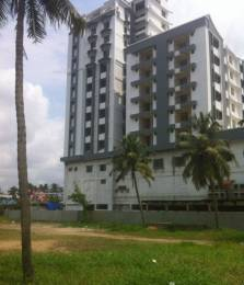 1348 sqft, 3 bhk Apartment in KPV and VS Group Golden Metro Thripunithura, Kochi at Rs. 25000