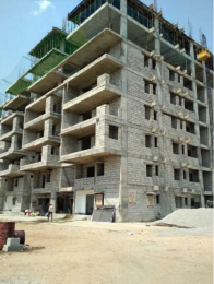 1636 sqft, 3 bhk Apartment in RNR Fort View Towers Attapur, Hyderabad at Rs. 62.1300 Lacs