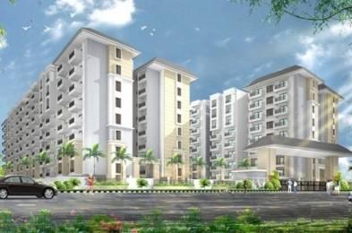 1726 sqft, 3 bhk Apartment in Builder Elegant Builders Whispering Winds Kanakapura, Bangalore at Rs. 69.0400 Lacs