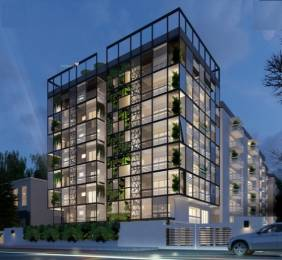 2095 sqft, 4 bhk Apartment in Builder elegant exotica Yelahanka, Bangalore at Rs. 1.0475 Cr