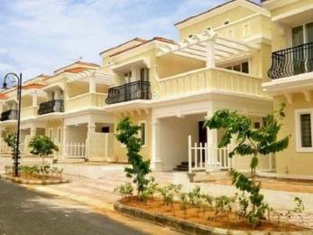 2258 sqft, 3 bhk Villa in Builder Ramky gardenia grove villas Tukkuguda, Hyderabad at Rs. 1.1264 Cr