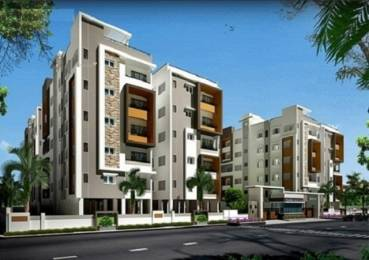 1152 sqft, 2 bhk Apartment in Builder Vedamsa Lifestyle Homes Patancheru, Hyderabad at Rs. 29.9000 Lacs