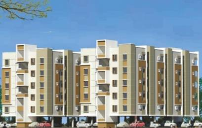 653 sqft, 2 bhk Apartment in SSPDL Cybercity Apartments Kollur, Hyderabad at Rs. 17.9700 Lacs