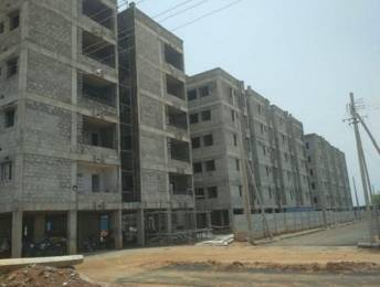653 sqft, 2 bhk Apartment in SSPDL Cybercity Apartments Kollur, Hyderabad at Rs. 17.9500 Lacs