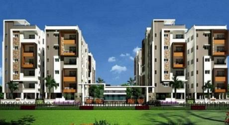 1150 sqft, 2 bhk Apartment in Builder Vedamsa Lifestyle Homes muthangi, Hyderabad at Rs. 29.9000 Lacs