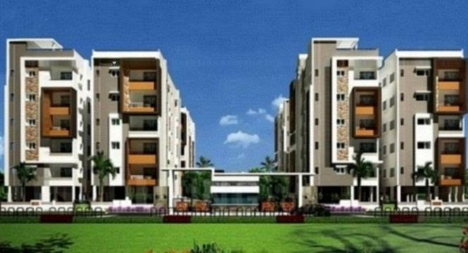 1147 sqft, 2 bhk Apartment in Builder Vedamsa Lifestyle Homes Isnapur, Hyderabad at Rs. 29.9000 Lacs
