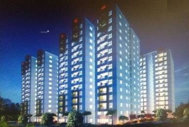 1860 sqft, 3 bhk Apartment in Ramky One Galaxia Nallagandla Gachibowli, Hyderabad at Rs. 87.4014 Lacs