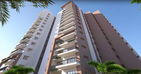 1740 sqft, 3 bhk Apartment in Builder Ramky One Astra Narsingi, Hyderabad at Rs. 87.0000 Lacs
