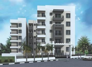 1214 sqft, 2 bhk Apartment in SLV Serenity Jakkur, Bangalore at Rs. 40.0600 Lacs
