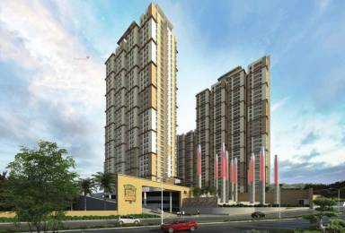 1283 sqft, 2 bhk Apartment in Prestige High Fields Gachibowli, Hyderabad at Rs. 77.0000 Lacs