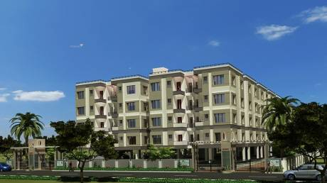 1356 sqft, 3 bhk Apartment in TCH Garden Residency Bommasandra, Bangalore at Rs. 43.3950 Lacs
