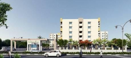 1130 sqft, 2 bhk Apartment in Builder Ramky Greenviiew Apartments Tukkuguda, Hyderabad at Rs. 37.2900 Lacs