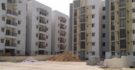 1620 sqft, 3 bhk Apartment in Builder Ramky One Marvell Gajularamaram, Hyderabad at Rs. 80.0000 Lacs