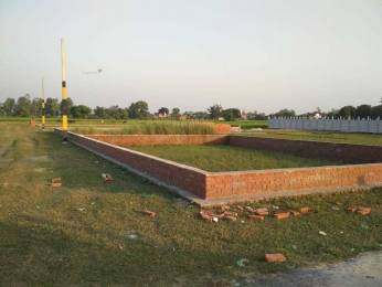 1500 sqft, Plot in Builder Purvanchal city Sultanpur Lucknow Road, Lucknow at Rs. 15.0000 Lacs