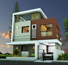 1022 sqft, 2 bhk Villa in Builder ramana gardenz Marani mainroad, Madurai at Rs. 50.0780 Lacs