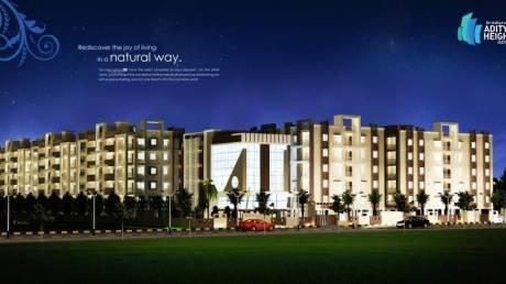 1211 sqft, 2 bhk Apartment in Aditya Aditya Heights Gannavaram, Vijayawada at Rs. 47.0000 Lacs
