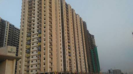 1340 sqft, 3 bhk Apartment in Saya Zion Sector 4 Noida Extension, Greater Noida at Rs. 53.6000 Lacs