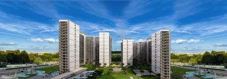 1500 sqft, 3 bhk Apartment in The Antriksh Forest Sector 77, Noida at Rs. 78.0000 Lacs