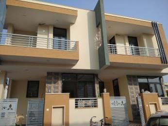 2000 sqft, 3 bhk Villa in Builder ACG Villa Vaishali Nagar, Jaipur at Rs. 80.0000 Lacs