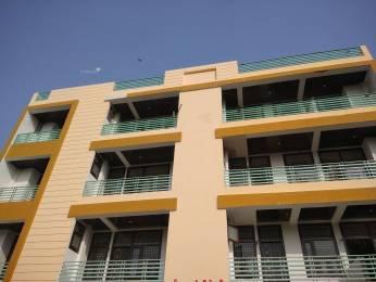 1250 sqft, 3 bhk Apartment in Builder Krishna Residency vaishali Vaishali Nagar, Jaipur at Rs. 29.0000 Lacs