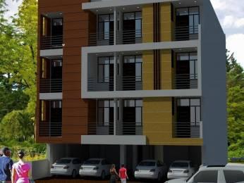 1300 sqft, 3 bhk Apartment in Builder shree balaji residency Nirman Nagar, Jaipur at Rs. 38.0000 Lacs
