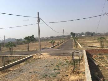 1500 sqft, Plot in Builder Gulmohr paradise gomti nagr extention Gomti Nagar Extension, Lucknow at Rs. 20.2500 Lacs