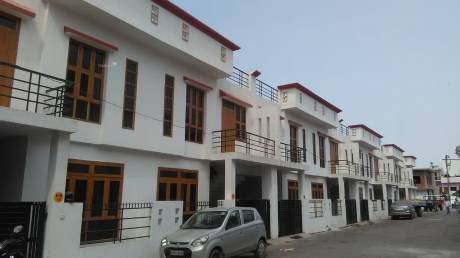 1580 sqft, 3 bhk IndependentHouse in Builder Sagun vihar gomti nagr lucknow Gomti Nagar, Lucknow at Rs. 57.0000 Lacs