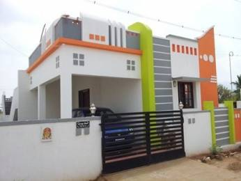 1000 sqft, 2 bhk IndependentHouse in Builder sri sai sakthi nagar Walajabad, Chennai at Rs. 20.1000 Lacs