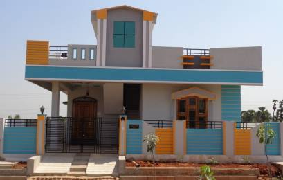 1200 sqft, 2 bhk IndependentHouse in Builder Sri Sai diamond homes Walajabad, Chennai at Rs. 22.1000 Lacs