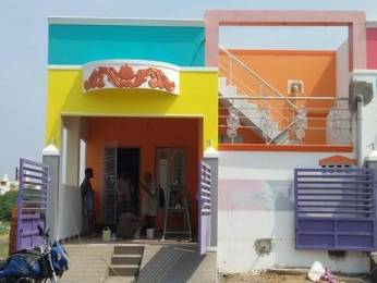 600 sqft, 1 bhk IndependentHouse in Builder mahindra world city dtcp Chengalpattu, Chennai at Rs. 14.4000 Lacs