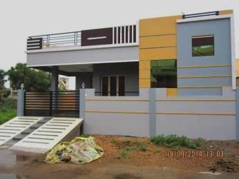 950 sqft, 2 bhk IndependentHouse in Builder sri sai railway nagar Chengalpattu, Chennai at Rs. 17.7570 Lacs