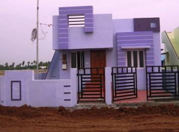 830 sqft, 2 bhk IndependentHouse in Builder Vetri railway nagar Chengalpattu, Chennai at Rs. 17.5900 Lacs
