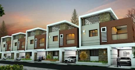 1156 sqft, 2 bhk Villa in Builder ramana gardenz Umachikulam, Madurai at Rs. 56.6440 Lacs
