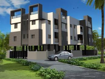 1217 sqft, 2 bhk Apartment in Builder Deccans Maghan Virugambakkam, Chennai at Rs. 1.2779 Cr
