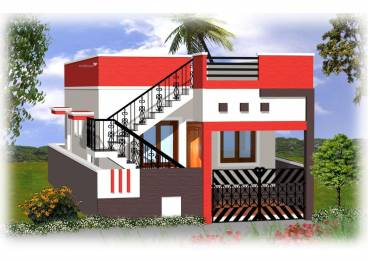 892 sqft, 2 bhk Villa in Builder Project Guduvancheri, Chennai at Rs. 37.0000 Lacs