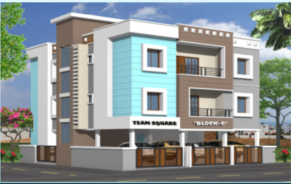 1000 sqft, 2 bhk Apartment in Builder Project Sithalapakkam, Chennai at Rs. 36.7500 Lacs