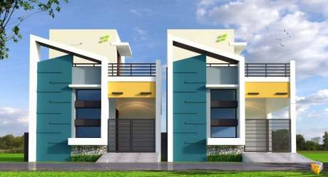 750 sqft, 2 bhk Villa in Builder Project Veppampattu, Chennai at Rs. 25.0000 Lacs
