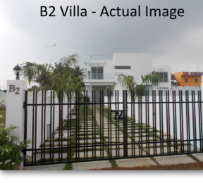 4350 sqft, 3 bhk Villa in Builder Project Vettuvankeni, Chennai at Rs. 3.2500 Cr