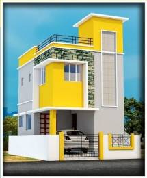 1120 sqft, 2 bhk Villa in Builder Project Kelambakkam, Chennai at Rs. 36.0000 Lacs