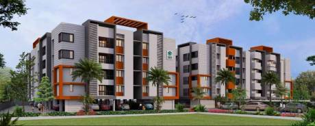 1321 sqft, 3 bhk Apartment in Builder Project Ambattur, Chennai at Rs. 78.5000 Lacs